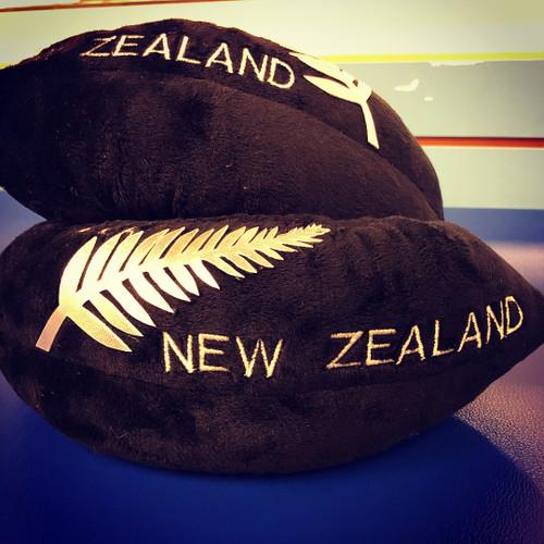 New Zealand All Blacks Soakers