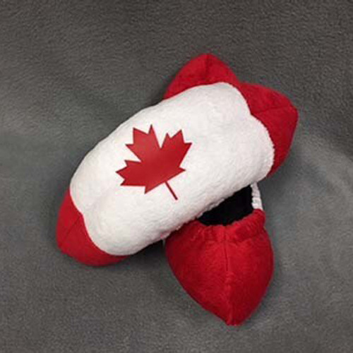 Oh Canada ! Soakers