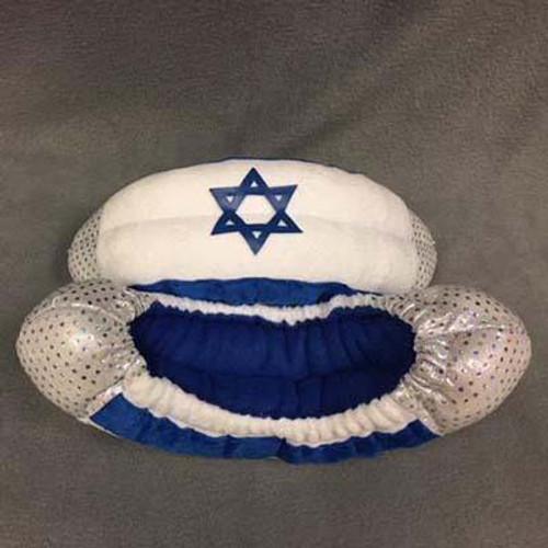 Israel Soakers