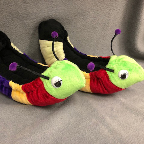 Caterpillar Soakers