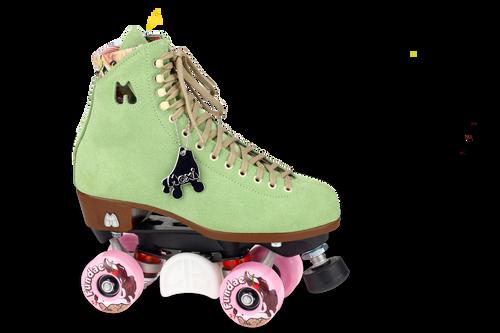 Moxi Lolly Fundae Roller Skate