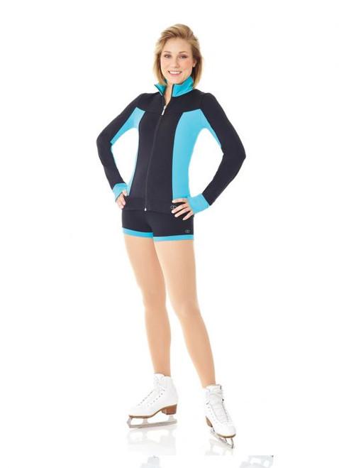 Mondor - Color Block Shorts