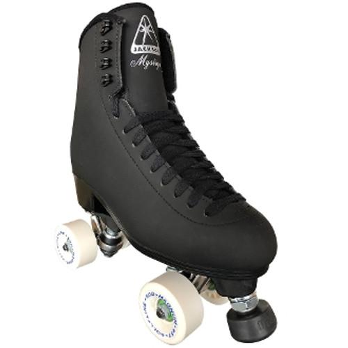 Jackson Mystique Viper Alloy Mens Roller Skates