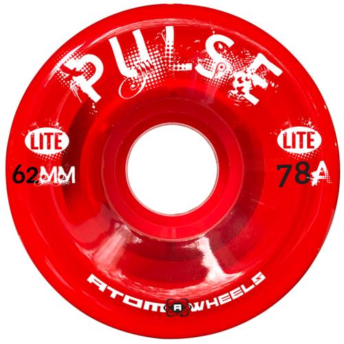 ATOM Pulse Lite Wheels