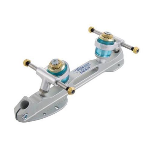 Roll Line - ENERGY (Titanium) Skate Frames