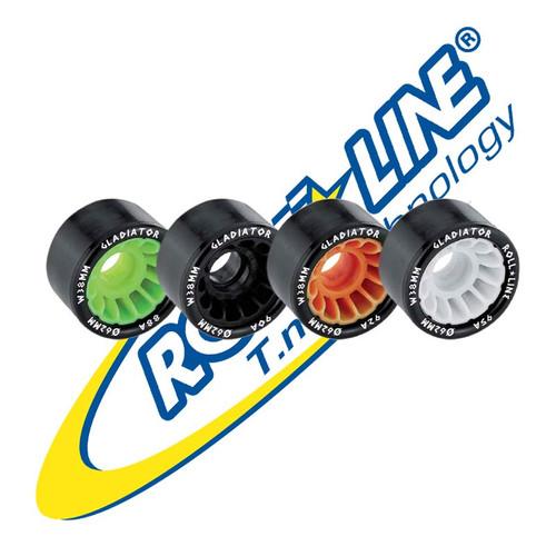 Roll Line - Gadiator Wheels