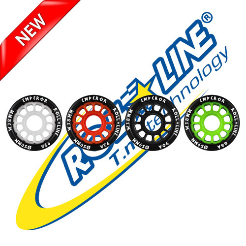 Roll Line - Emporer Wheels