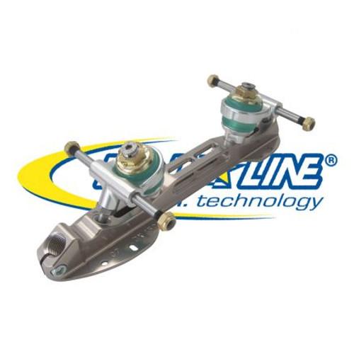 ROLL LINE - MATRIX (Steel) Skate Frames