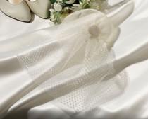 Veil Headpiece Ivory