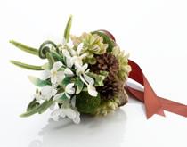 Moss Bouquet