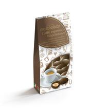 Small Pack of Caffe Espresso Flavoured Sugared Almonds 150G Gluten Free