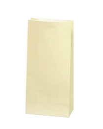 10 x Ivory Party Bags
