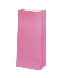 10 x Light Pink Party Bags