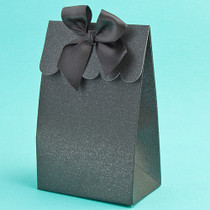 Black Delivered With Love Boxes From The Perfectly Plain Collection