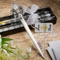 Exquisite Fleur Dis Letter Openers