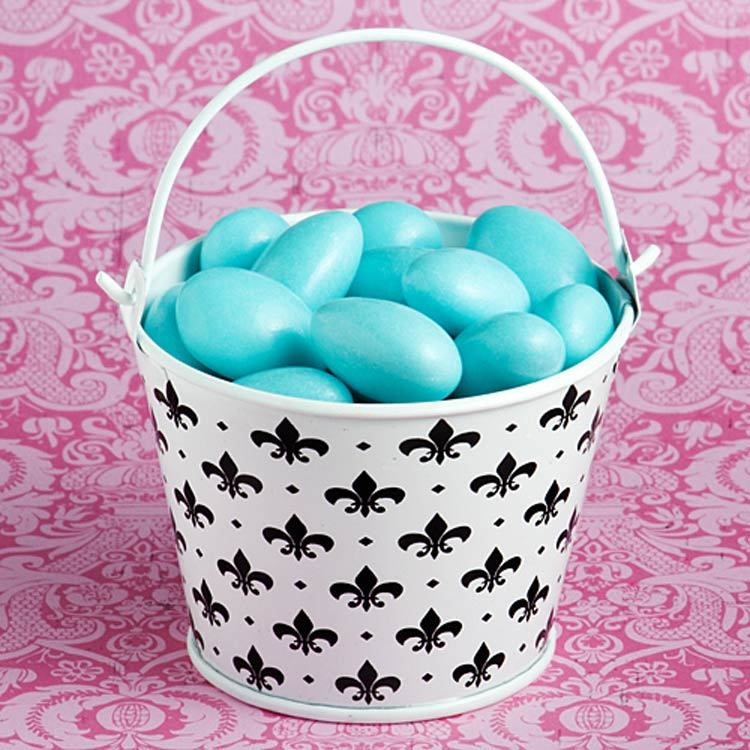 Mint Tins & Bucket Favours