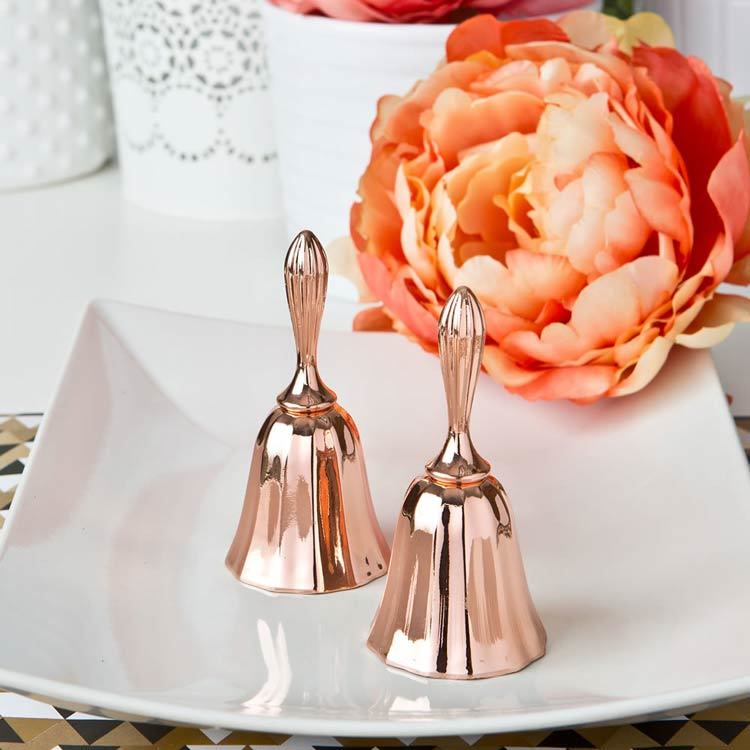 Wedding Bell Favours