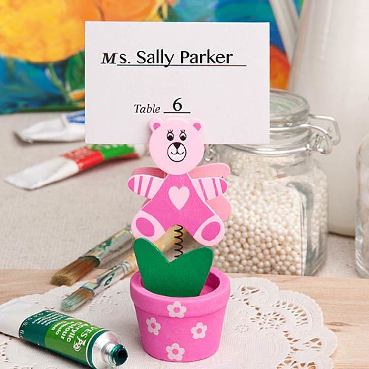 Baby Placecard Holders