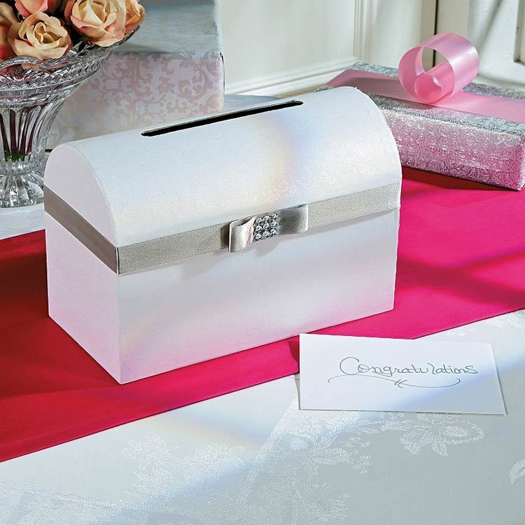 Wedding Card Post Boxes