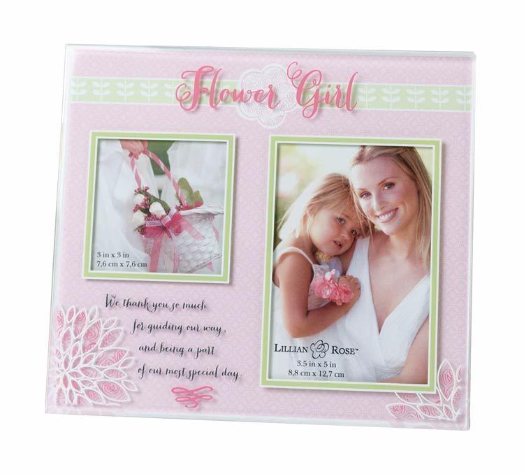 Ring Bearer & Flower Girl Gifts