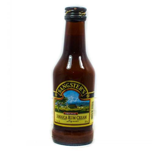 Sangster's Rum Cream-200ml