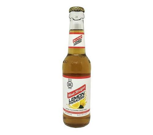 Red Stripe Lemon Paradise Beer (3 bottles)
