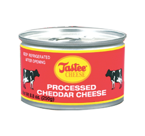 Tastee Cheese 8oz