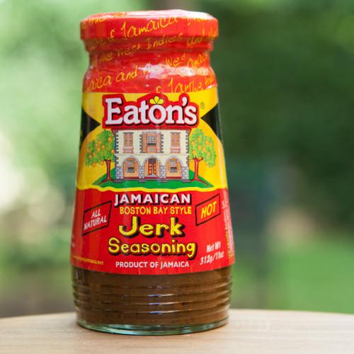 Eaton's Boston Bay Style Jerk  Seasoning