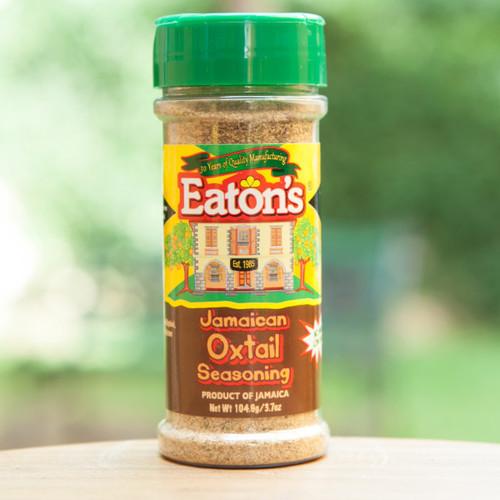 Eaton's Jamaican Oxtail Seasoning