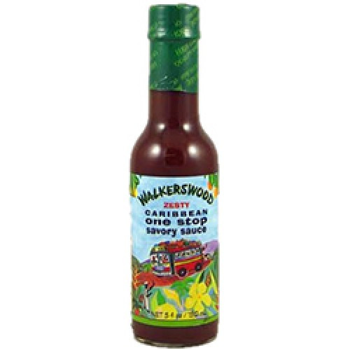 Walkerswood One Stop Savory Sauce