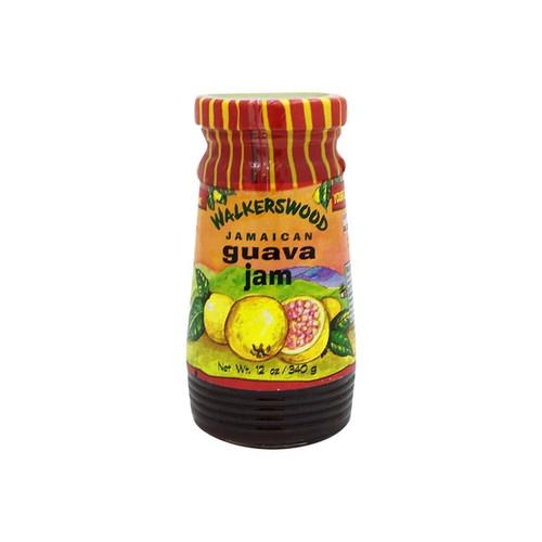 Walkerswood Jamaican Guava Jam