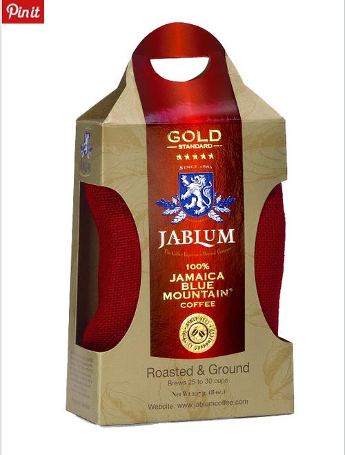Jablum Gold Roasted and Ground-  8oz