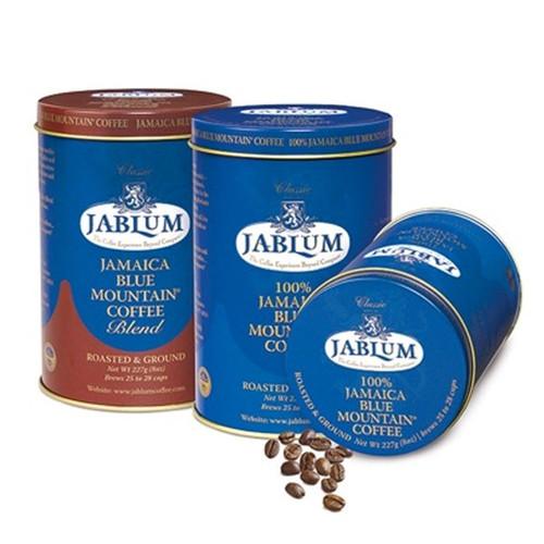 Jablum Classic Roasted & Ground- 8oz (Tin)
