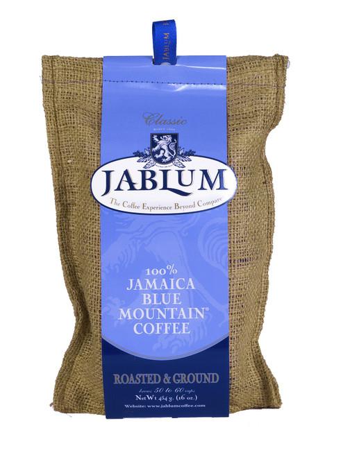 Jablum Classic Roasted and Ground-16oz