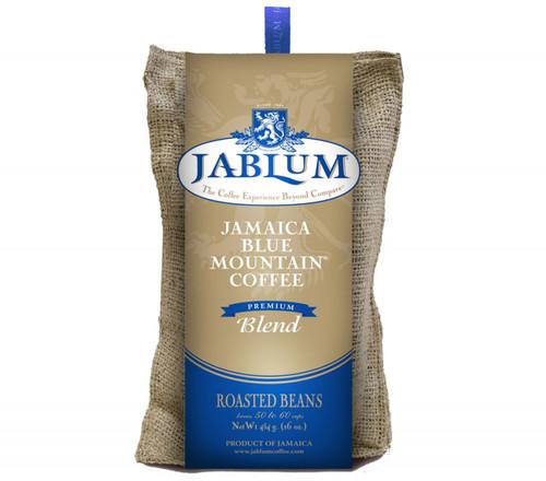 Jablum Premium Blend Roasted Beans 16oz
