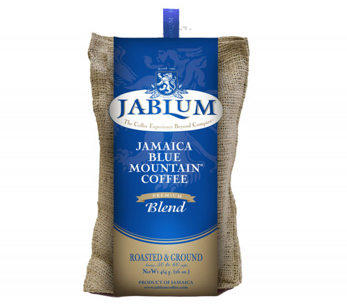 Jablum Premium Blend Roasted & Ground-16oz