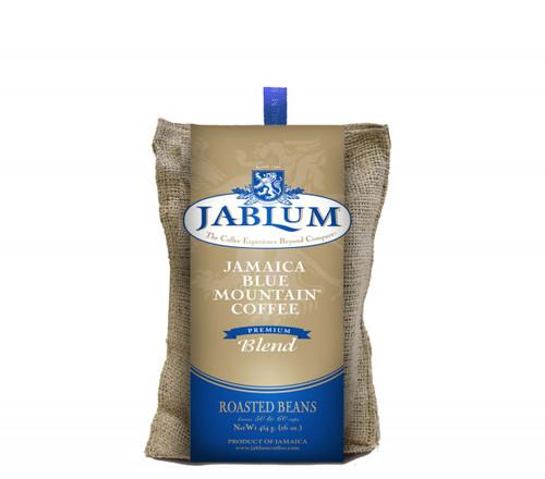 Jablum Roasted Beans - 8oz