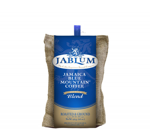 Jablum Premium Blend Roasted & Ground-8oz