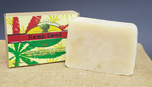 Natural Soap-4oz (1 Bar)