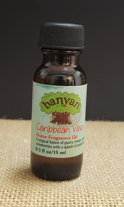 Caribbean Vibes Fragrance oil-1/2oz