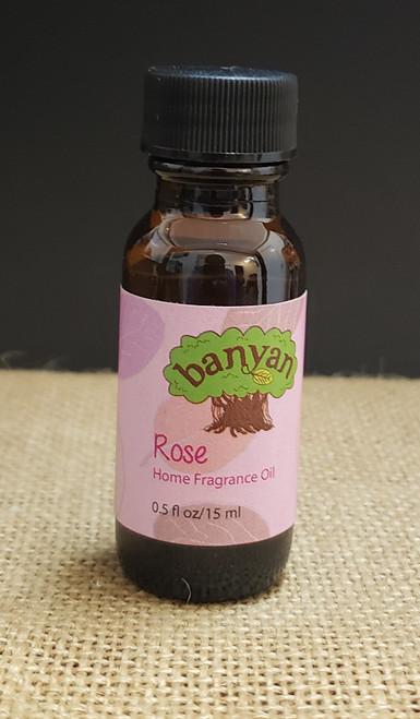 Rose Fragrance oil-1/2oz