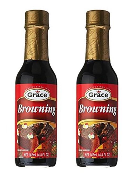 Grace Browning - 4.8oz (2 bottles)