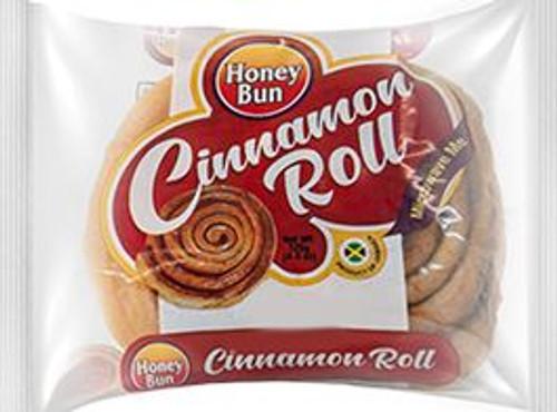 Honey Bun Cinnamon Roll-3 pack