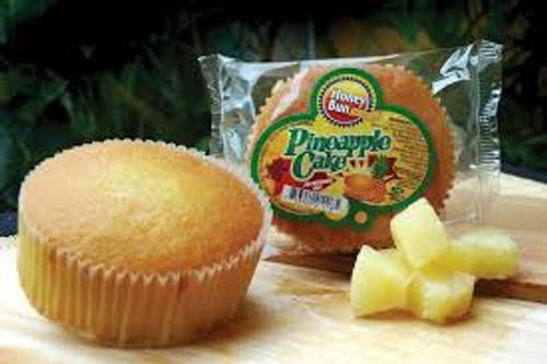 Honey Bun Pineapple Cake-3 pack