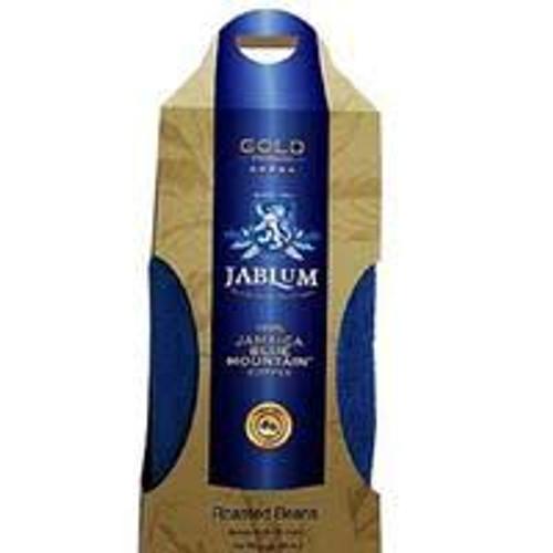 Jablum Gold Roasted Beans - 16oz