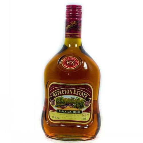 Appleton Estate V/X Signature Blend Jamaica Rum Special- 1 Litre
