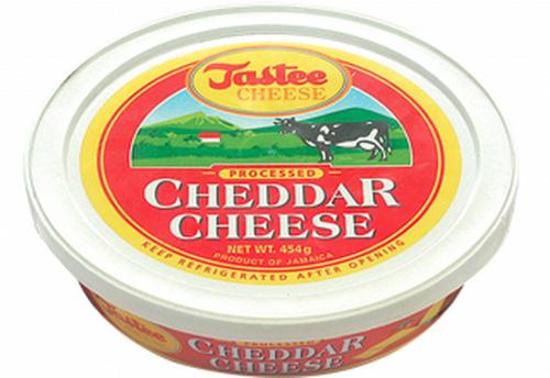 Jamaican Tastee Cheese - 17oz