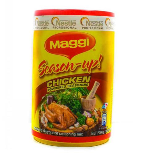 Maggi Chicken Seasoning (2000g)
