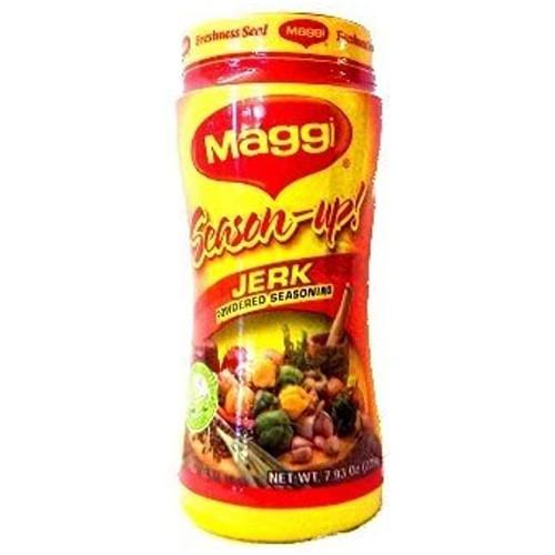 Maggi Jerk Seasoning (200g)