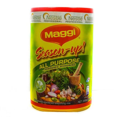 Maggi All Purpose Seasoning (2000g)